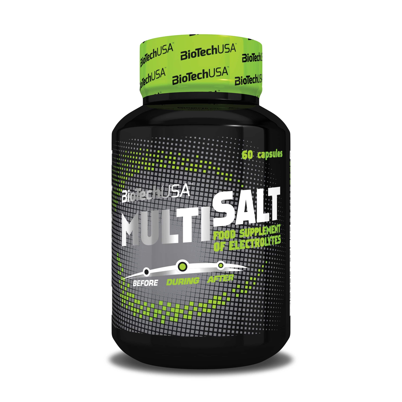 MultiSalt - 60 caps versandkostenfrei/portofrei bestellen/kaufen