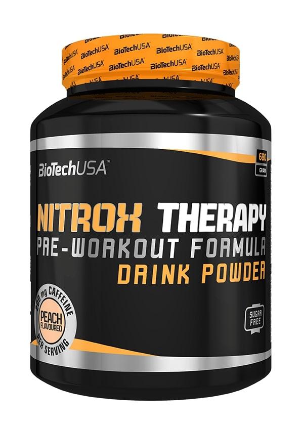 Nitrox Therapy, Cranberry - 680g versandkostenfrei/portofrei bestellen/kaufen