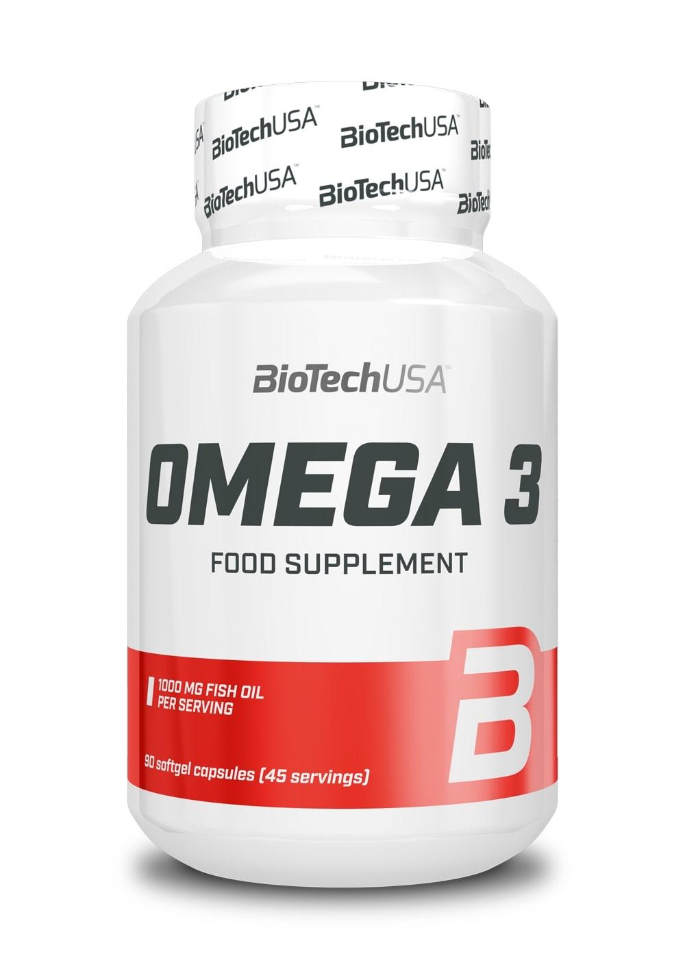 Omega 3 - 90 caps versandkostenfrei/portofrei bestellen/kaufen
