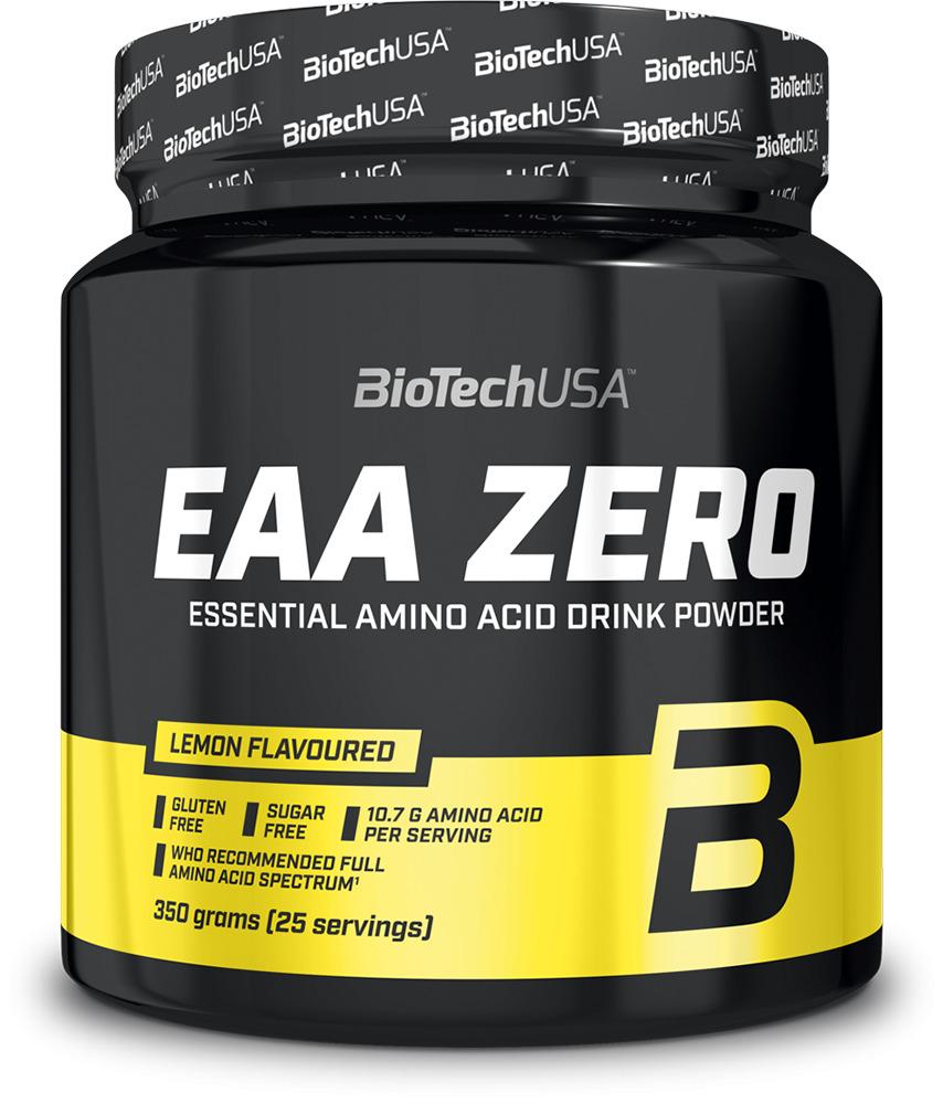EAA Zero, Lemon Ice Tea - 350g versandkostenfrei/portofrei bestellen/kaufen