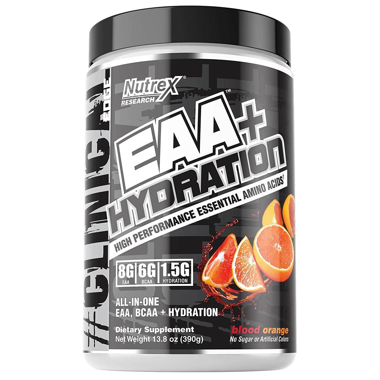 EAA + Hydration, Blood Orange - 390g versandkostenfrei/portofrei bestellen/kaufen