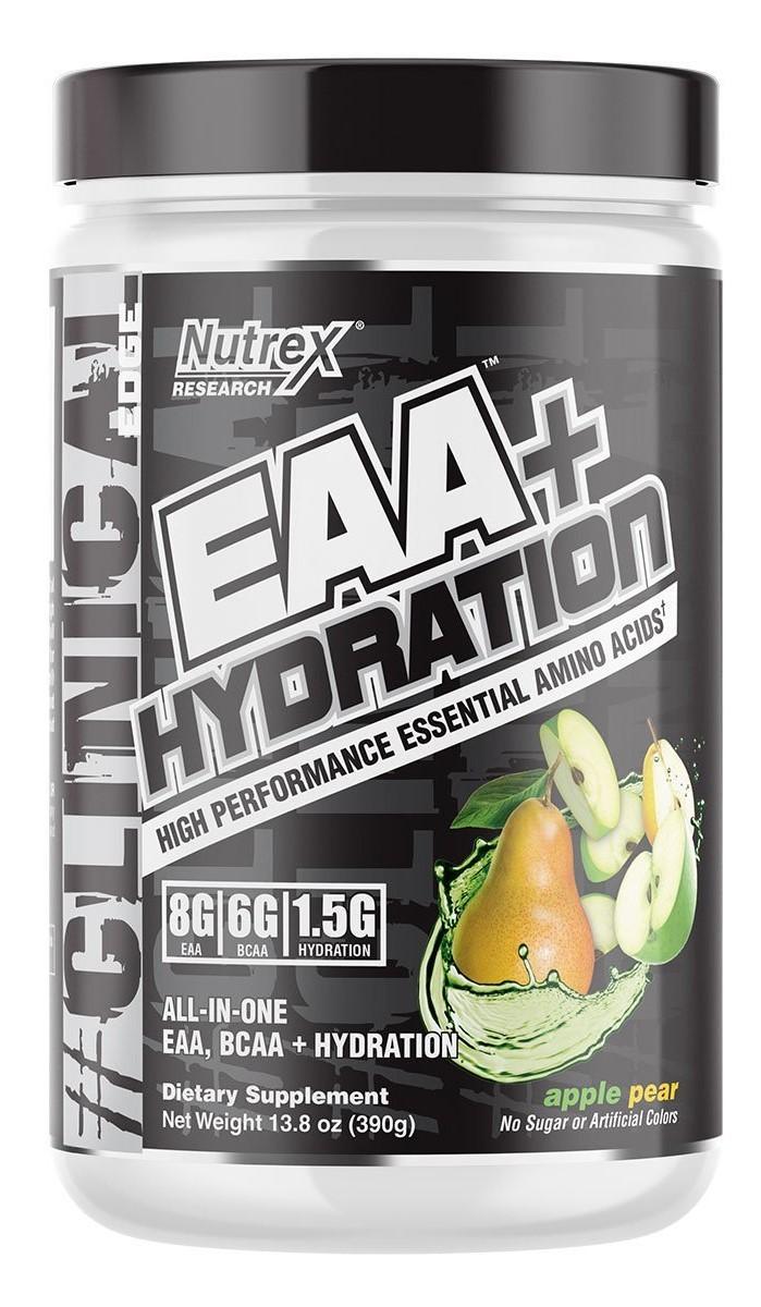 EAA + Hydration, Apple Pear - 390g versandkostenfrei/portofrei bestellen/kaufen