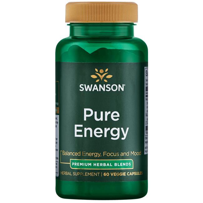 Pure Energy - 60 vcaps versandkostenfrei/portofrei bestellen/kaufen