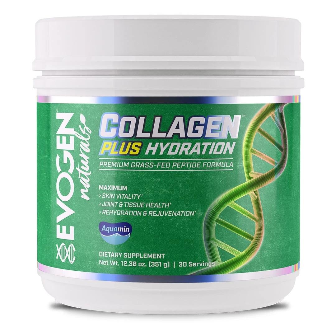 Collagen Plus Hydration, Unflavored - 351g versandkostenfrei/portofrei bestellen/kaufen