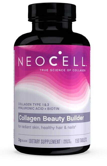 Collagen Beauty Builder - 150 tablets versandkostenfrei/portofrei bestellen/kaufen