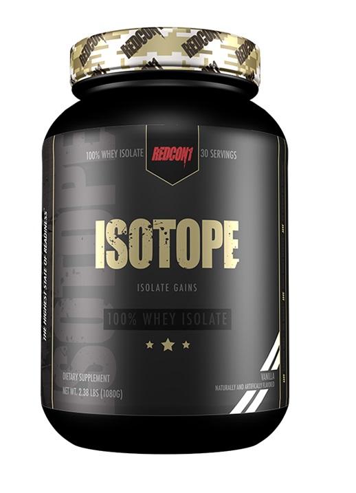 Isotope, Vanilla - 960g versandkostenfrei/portofrei bestellen/kaufen
