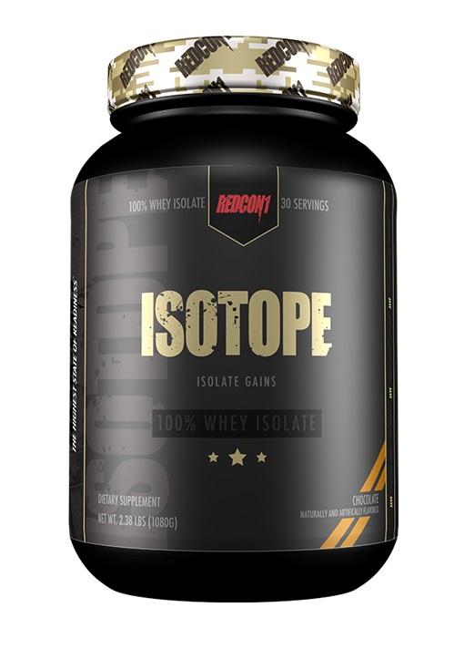 Isotope, Chocolate - 960g versandkostenfrei/portofrei bestellen/kaufen