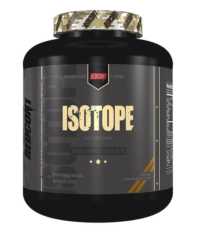 Isotope, Chocolate - 2272g versandkostenfrei/portofrei bestellen/kaufen