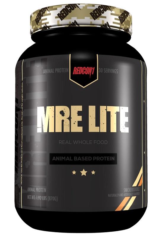 MRE Lite, Snickerdoodle - 870g versandkostenfrei/portofrei bestellen/kaufen