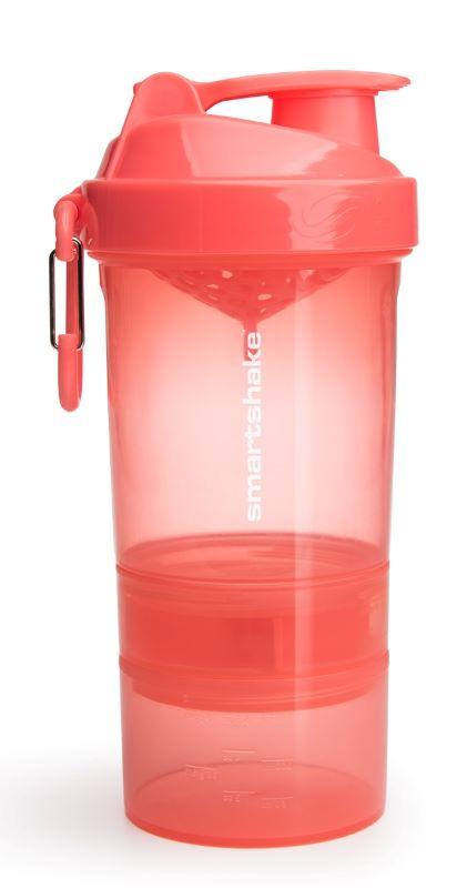 Shaker Original2Go, Coral - 600 ml. versandkostenfrei/portofrei bestellen/kaufen