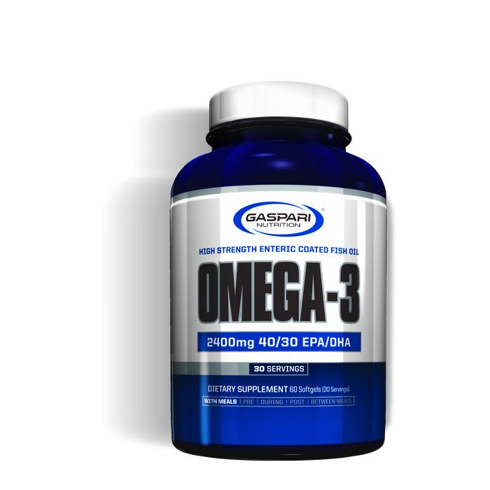 Omega-3 - 60 softgels versandkostenfrei/portofrei bestellen/kaufen