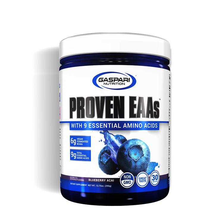 Proven EAAs, Blueberry Acai - 390g versandkostenfrei/portofrei bestellen/kaufen