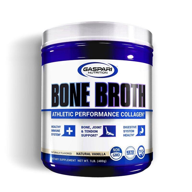 Bone Broth - Athletic Performance Collagen, Vanilla - 480g versandkostenfrei/portofrei bestellen/kaufen