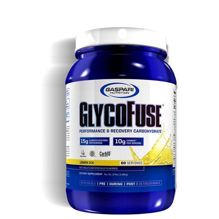 GlycoFuse, Lemon Ice - 1680g versandkostenfrei/portofrei bestellen/kaufen