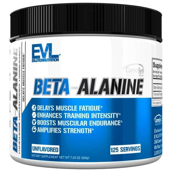 Beta-Alanine, Unflavored - 200g versandkostenfrei/portofrei bestellen/kaufen