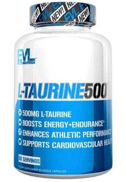 L-Taurine 500 - 90 vcaps versandkostenfrei/portofrei bestellen/kaufen