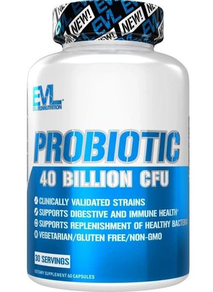 Probiotic - 60 caps versandkostenfrei/portofrei bestellen/kaufen