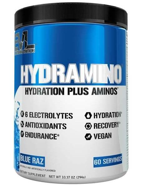 Hydramino, Blue Raz - 294g versandkostenfrei/portofrei bestellen/kaufen