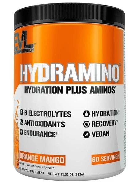 Hydramino, Orange Mango - 312g versandkostenfrei/portofrei bestellen/kaufen