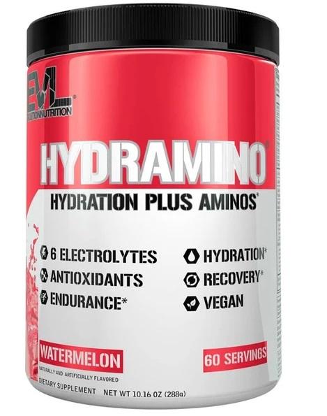 Hydramino, Watermelon - 288g versandkostenfrei/portofrei bestellen/kaufen