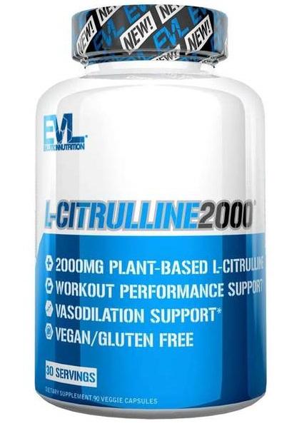 L-Citrulline 2000 - 90 vcaps versandkostenfrei/portofrei bestellen/kaufen