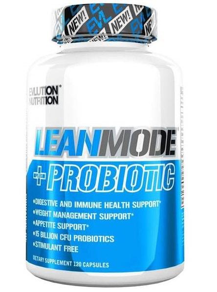 LeanMode + Probiotic - 120 caps versandkostenfrei/portofrei bestellen/kaufen