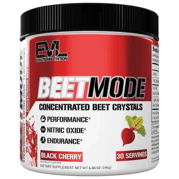 BeetMode, Black Cherry - 195g versandkostenfrei/portofrei bestellen/kaufen