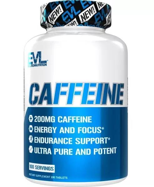 Caffeine - 100 tablets versandkostenfrei/portofrei bestellen/kaufen