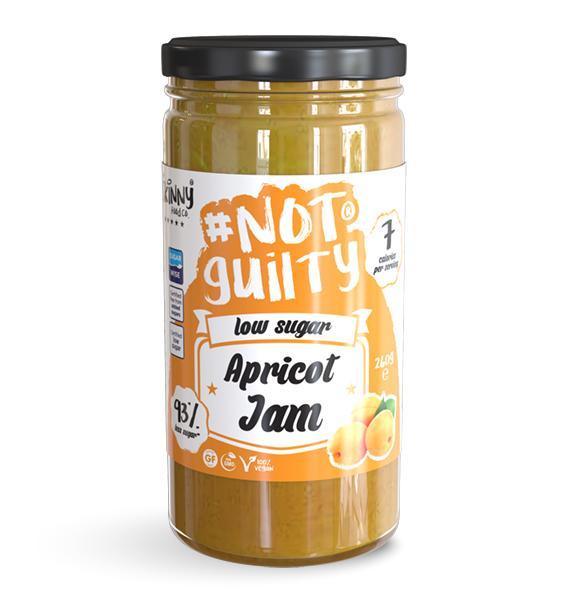 Jam, Apricot - 260g versandkostenfrei/portofrei bestellen/kaufen