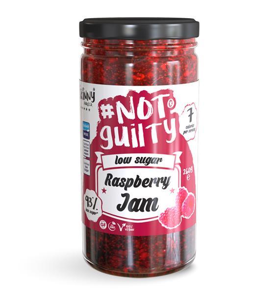 Jam, Raspberry - 260g versandkostenfrei/portofrei bestellen/kaufen