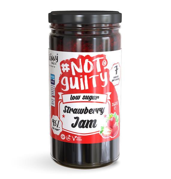 Jam, Strawberry - 260g versandkostenfrei/portofrei bestellen/kaufen
